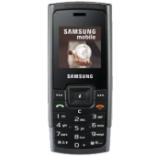 Samsung c160b  Unlock