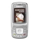 Samsung C300B  Unlock