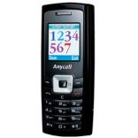 Samsung c458  Unlock