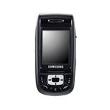 Samsung d500e  Unlock