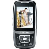 Samsung d600e  Unlock