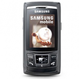 Samsung d848  Unlock
