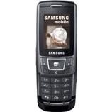 Samsung D900I  Unlock