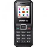 Samsung e1075l  Unlock