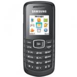 Samsung E1080I  Unlock