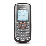 Samsung E1081T  Unlock
