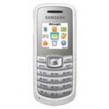 Samsung e1086w Unlock