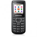 Samsung E1100T  Unlock