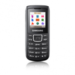 Samsung e1105  Unlock