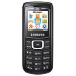 Samsung E1107  Unlock