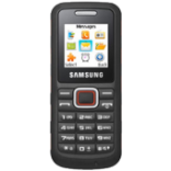 Samsung e1130b  Unlock