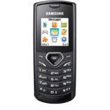 Samsung e1170i  Unlock