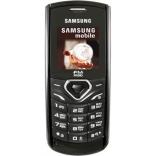 Samsung E1175T  Unlock