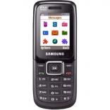 Samsung E1210M  Unlock