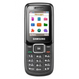Samsung E1210S  Unlock