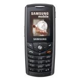 Samsung e200b  Unlock