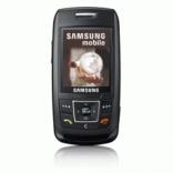 Samsung E250W  Unlock