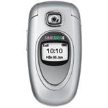 Samsung E340E  Unlock