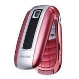 Samsung e570v  Unlock