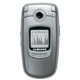 Samsung E736  Unlock