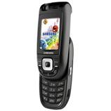 Samsung e860v  Unlock