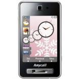 Samsung F488I Unlock