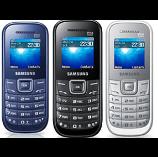 Samsung E1205L Unlock
