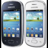 Samsung S5282  Unlock