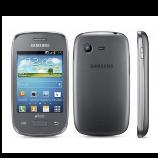 Samsung s5312m  Unlock