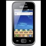 Samsung S5660M  Unlock