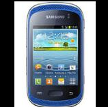 Samsung S6010  Unlock