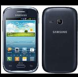 Samsung s6312  Unlock