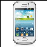 Samsung s6313  Unlock