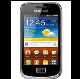 Samsung s6500d  Unlock