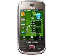 Samsung b5722  Unlock