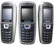 Samsung c218  Unlock
