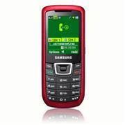 Samsung C3212  Unlock