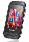 Samsung C3303  Unlock
