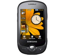 Samsung C3510T Unlock