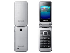 Samsung C3520  Unlock