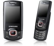 Samsung C5130S Unlock