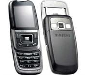 Samsung D600  Unlock