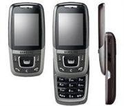 Samsung D608  Unlock