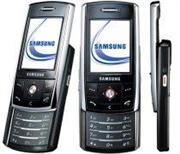 Samsung D806  Unlock