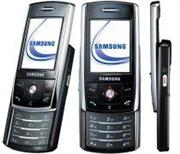 Samsung D808  Unlock