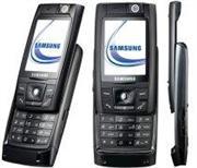 Samsung D825 Unlock