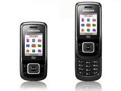 Samsung e1360  Unlock