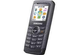 Samsung E1390  Unlock