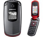 Samsung E2210C Unlock