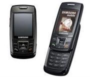 Samsung E258D Unlock